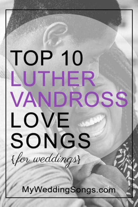 80 best Luther Vandross Songs & Videos images on Pinterest