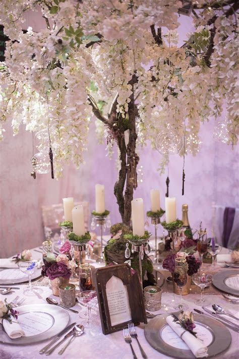 Bespoke venue & wedding stylists. Blossom trees for hire