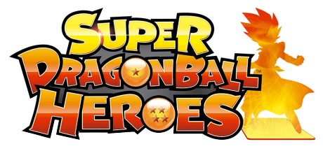 Super Dragon Ball Heroes Logo Png