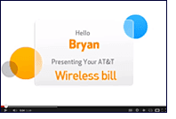 Personal Connection with ATT