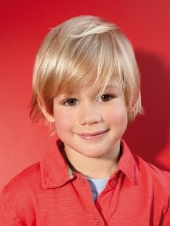 Kinderfrisuren Für Mädchen Und Jungs Coole Haarschnitte Für Kinder