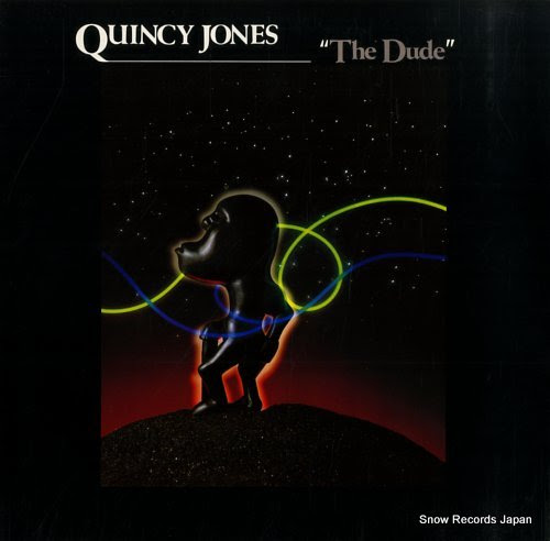 JONES, QUINCY dude, the