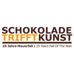 Schokolade trifft Kunst