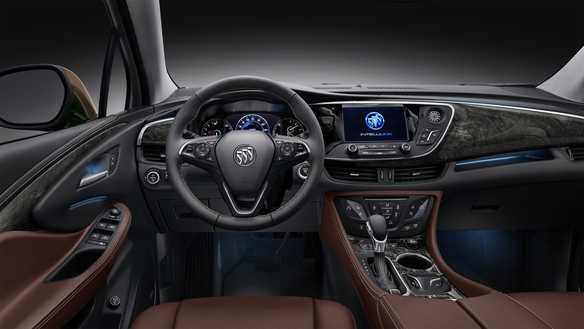 2019 Buick Lacrosse Review