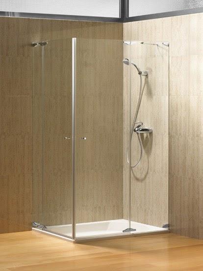 Plomer a de casa cabinas de ducha roca for Cabinas de ducha economicas