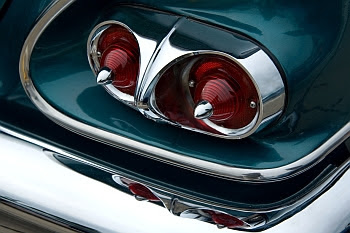 1958 Chevrolet Bel Air © Cornelia Schaible