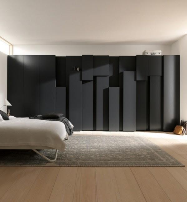 Bedroom furniture-Interlübke the intelligent design