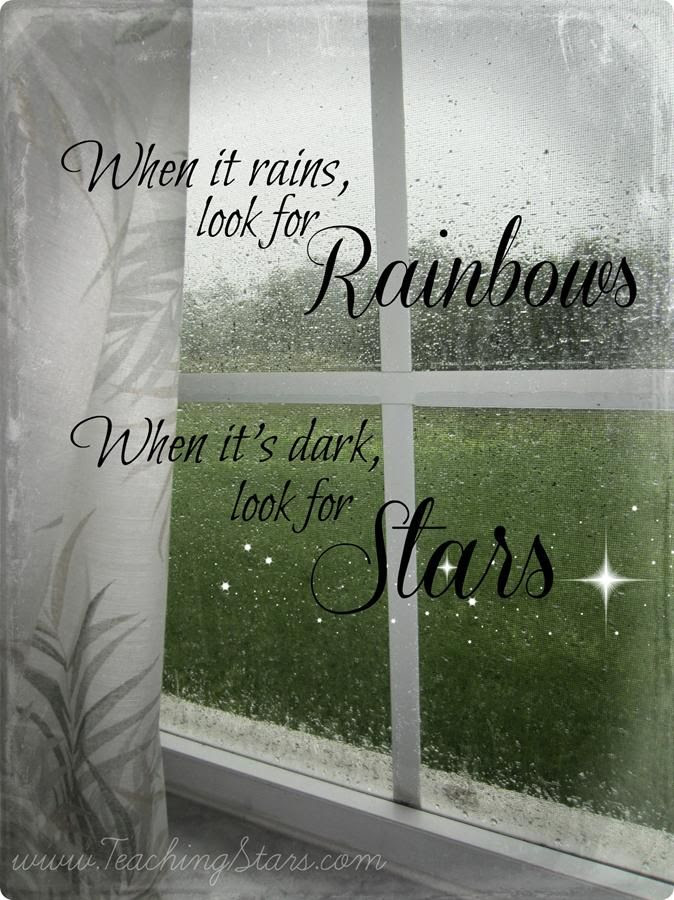 Quotes About To Much Rain 54 Quotes
