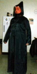 Halloween 1990