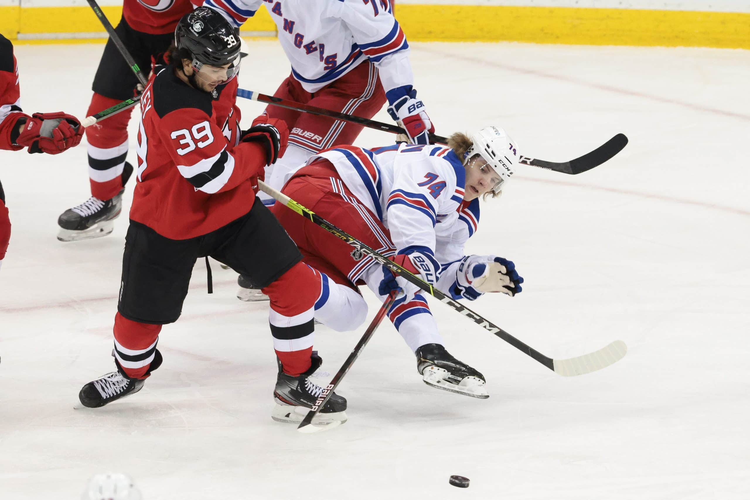 New York Rangers and Vitali Kravtsov trade debacle; what went wrong?