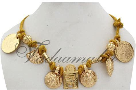 karugamani thali   Google Search   Lovely Thali   Jewelry