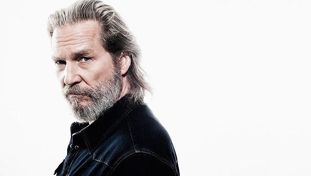 """O ator Jeff Bridges estrela """"O Doador de Memórias"""" ao lado de Meryl Streep"""