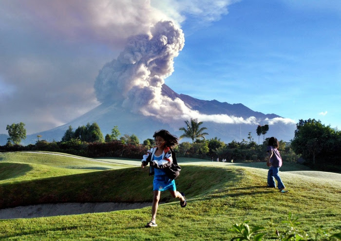 Agus Suparto/18.06.2010/AFP