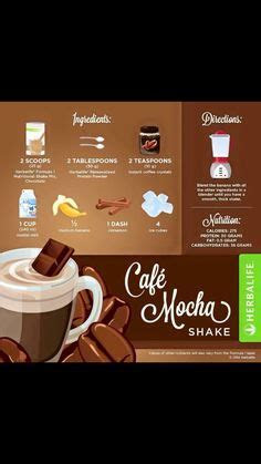 Shake and Herbalife on Pinterest