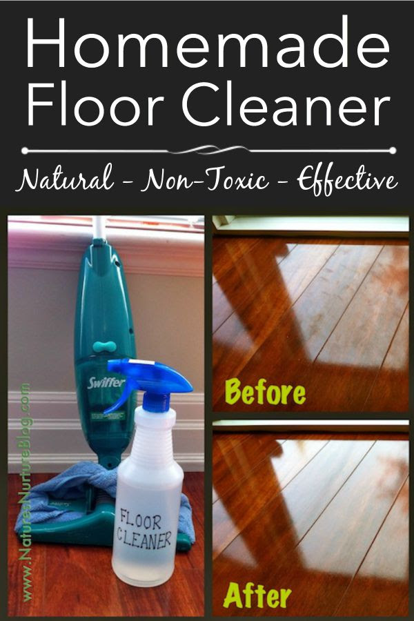 Homemade Floor Cleaner All Purpose Cleaner Disinfectant
