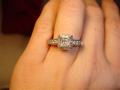 wendy williams wedding ring up close   Wedding Ideas and