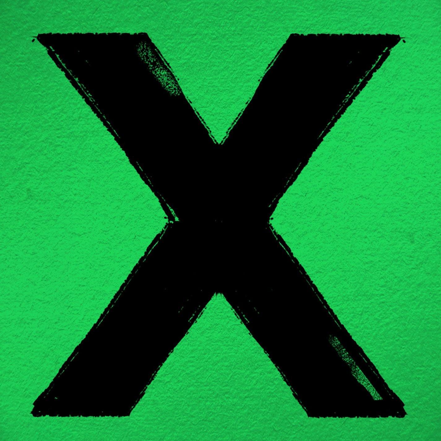 dx - Ed Sheeran