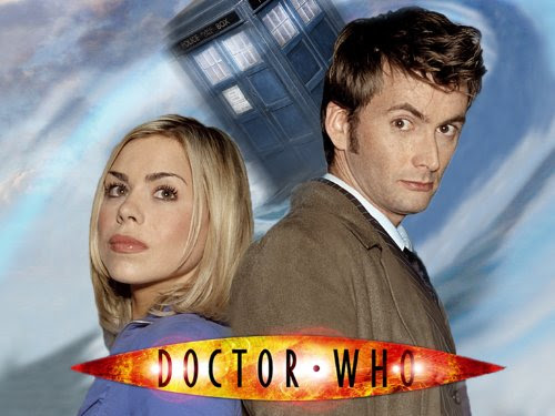 Love And Evil. The Doctor finds love - -and