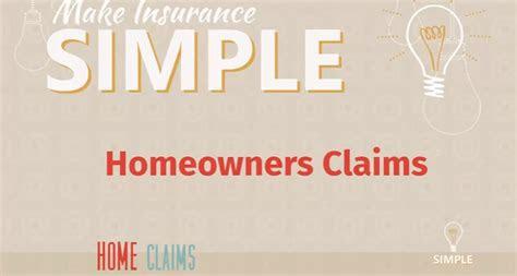 salyb homeowners insurance claim   depth explanation