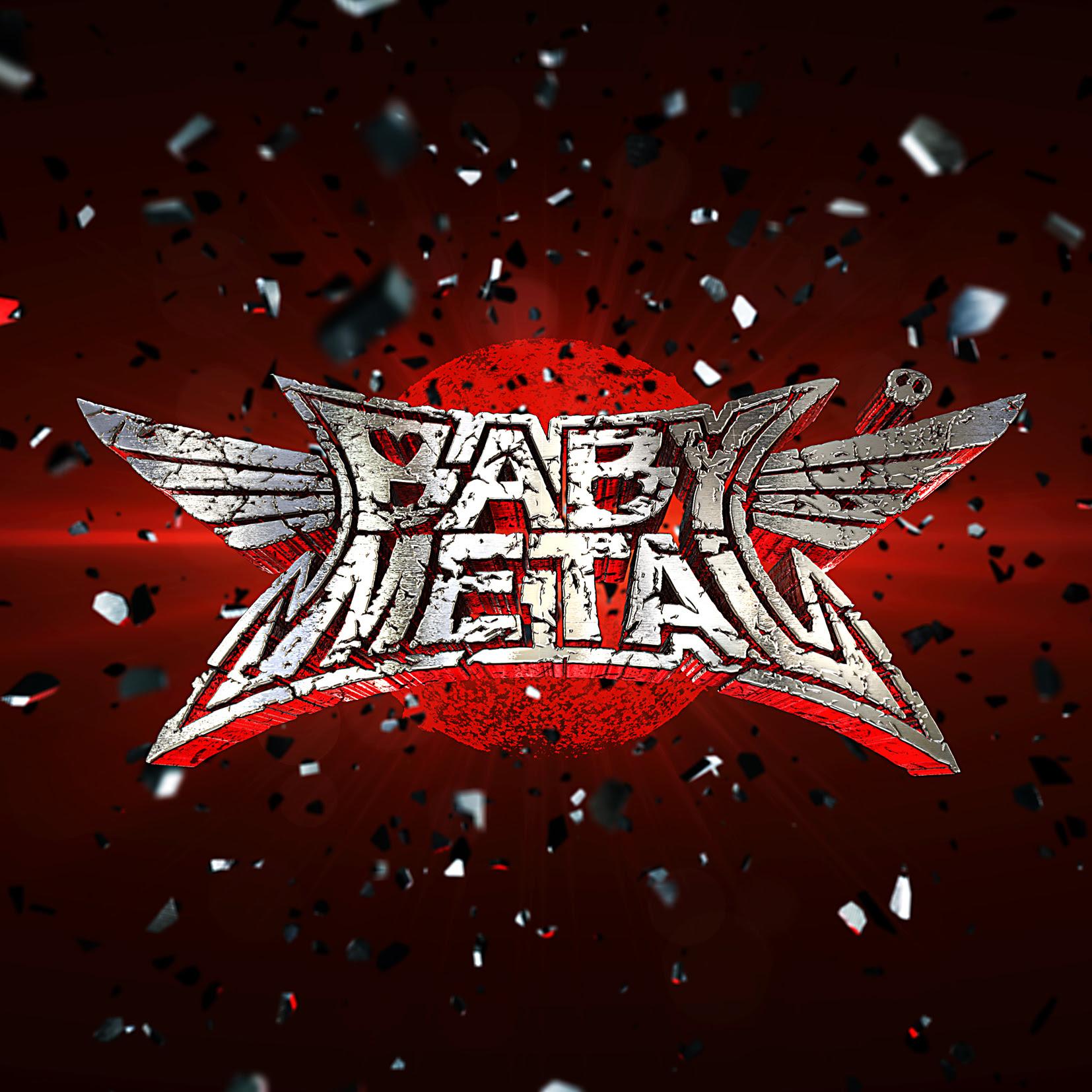 Babymetal ベビーメタル 壁紙 素材画像集 まとめ Naver まとめ