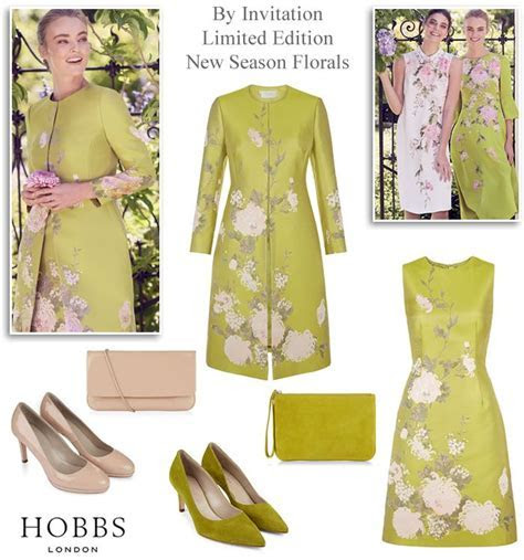 Hobbs occasion wear 2018 dress and matching coat Mother of