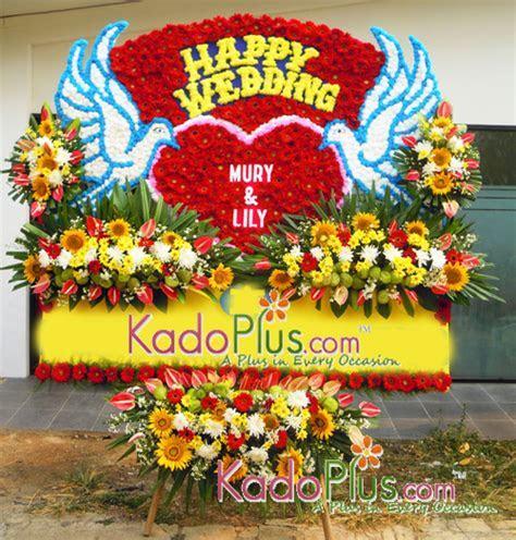 Grand Happy Wedding 2   Toko Bunga Online   Florist