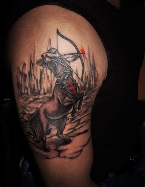 sagittarius tattoos askideascom