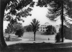 Government House 1900