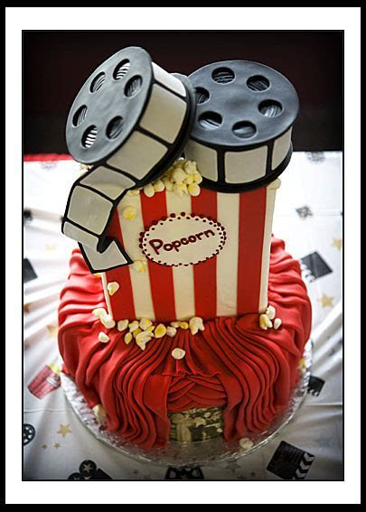 Movie Themed Wedding Inspiration   Inspirations Events