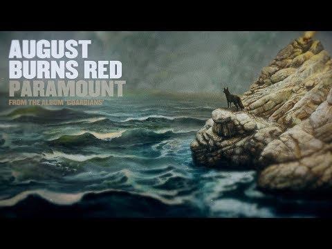 "August Burns Red - New Song ""Paramount"""