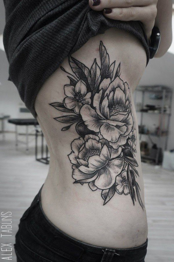 Anese Peony Flower Tattoo Designs Flowers Healthy