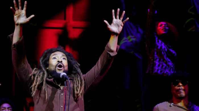 Bob Marleys life story told in new musical in Londons West End