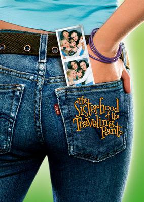 Sisterhood of the Traveling Pants, The