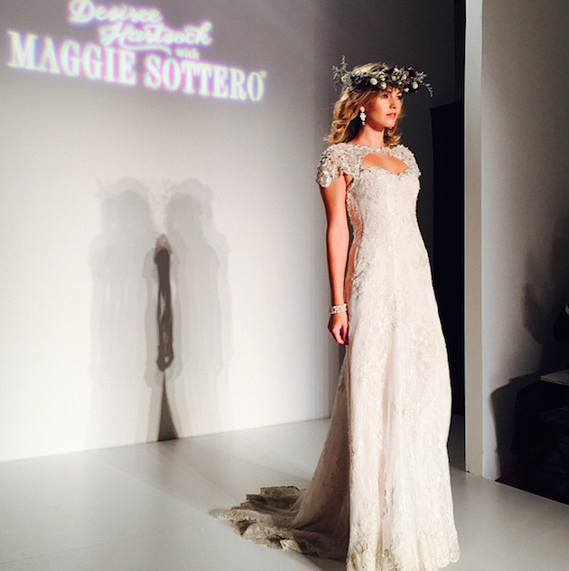 The Best of Bridal Market | Bridal Musings Wedding Blog 7