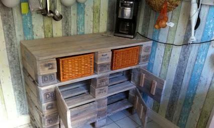 palettenm bel m bel aus paletten selberbauen google. Black Bedroom Furniture Sets. Home Design Ideas