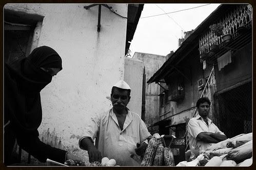 A Typical Street Scene Shot By Marziya Shakir 4 Year Old by firoze shakir photographerno1