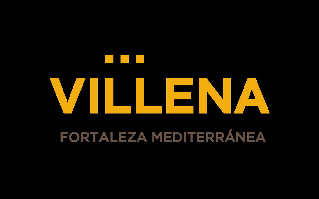 Villena ya tiene nueva Marca-Ciudad