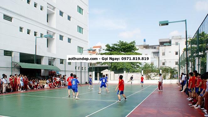 trường trung học quốc tế á châu