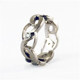 Wedding Rings: Rustic @ Equinox Jewelers   Portland, Oregon