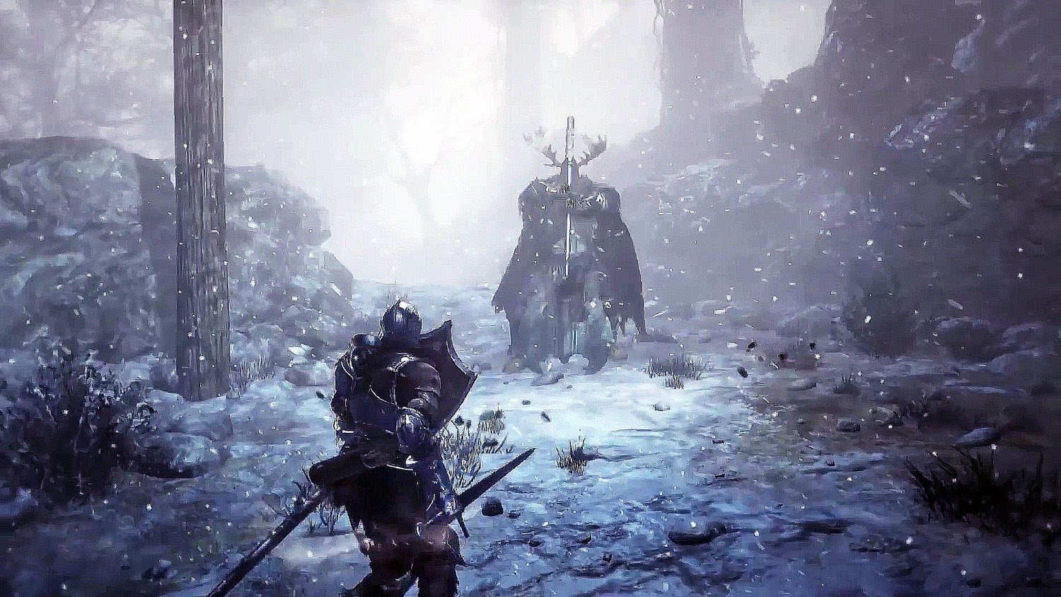 Dark Souls 3 Ashes Of Ariandel Review Darkstation