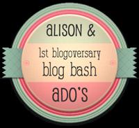 Blog Bash
