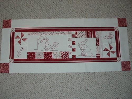 Cinnamon and Cocoa by Bunny Hill Designs