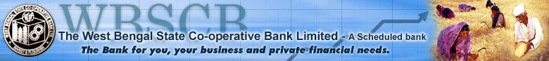 The West Bengal State Cooperative Bank logo pictures images