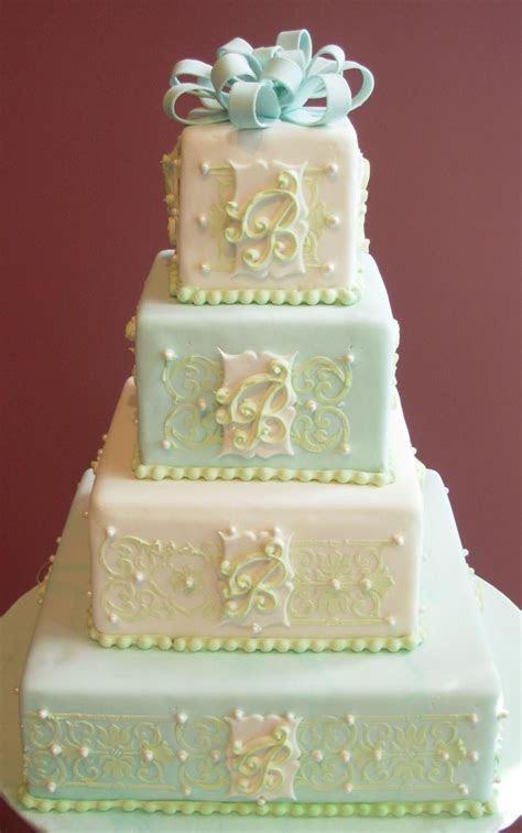 "Wedding Cakes ""Dream Wedding Design"""