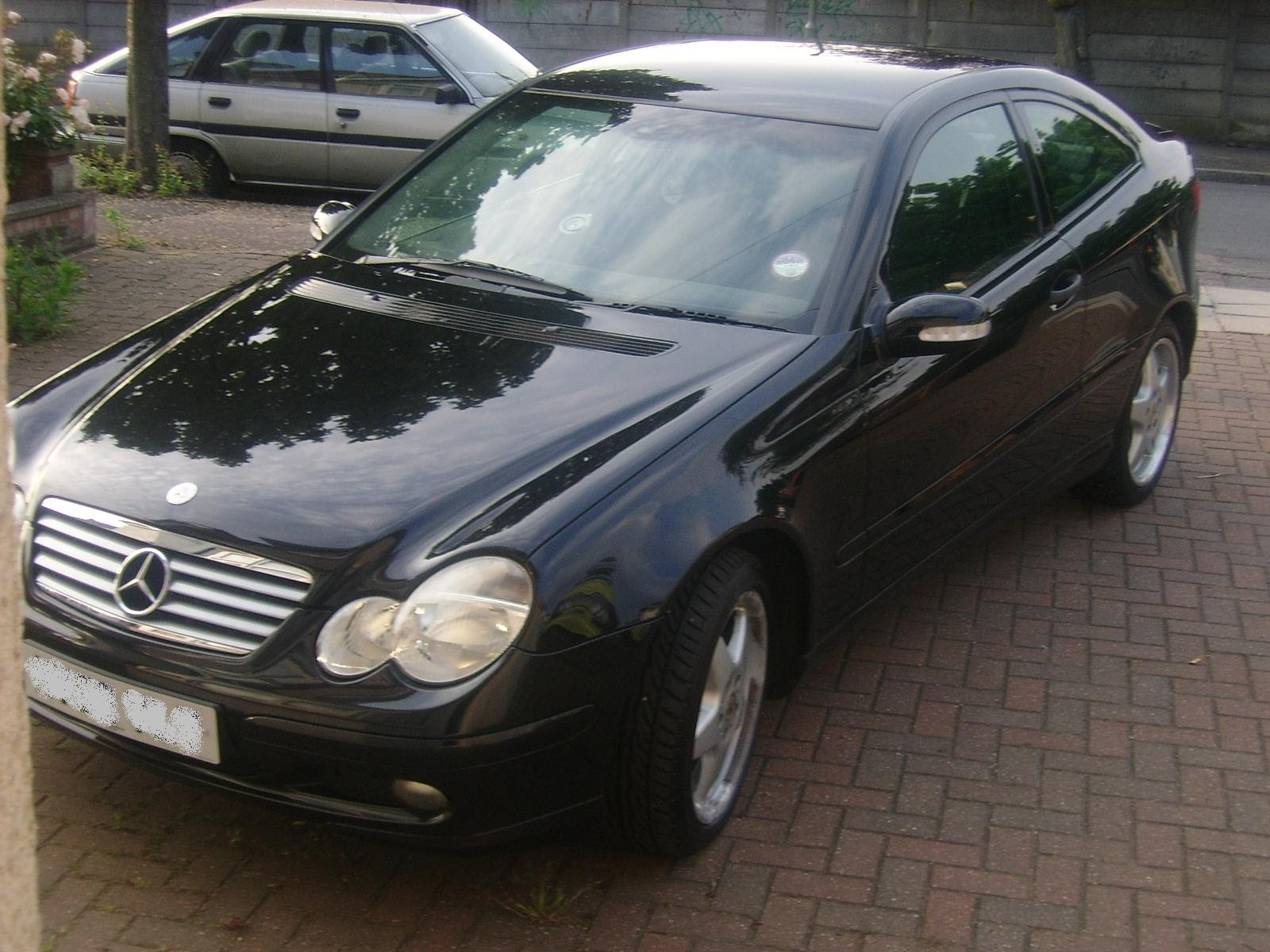2002 Mercedes-Benz C-Class - Other Pictures - CarGurus
