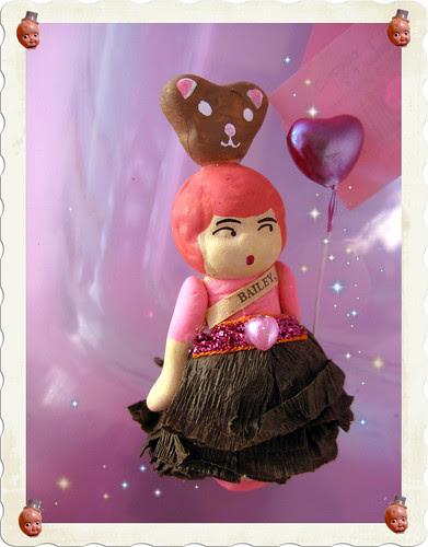 Teddy Queen! 7