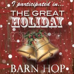 Great Holiday Barn Hop
