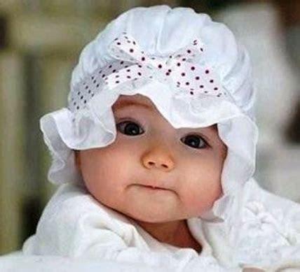 gambar bayi lucu mengemaskan  imut terbaru belajar