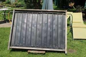 Outdoorküche Klappbar Unterschied : 21 unique solarheizung selber bauen