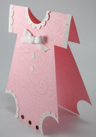 Wall  Baby Stuff on Have Handmade Onesie Shaped Baby Shower Invitations For Sale On My